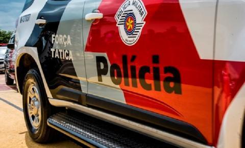 Força Tática prende homem por tráfico de drogas no bairro Castelo Branco