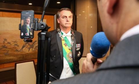 Bolsonaro diz que Nestor Forster é bom nome para embaixador nos EUA