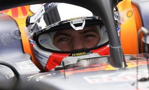 Imprensa holandesa comentou bastante sobre corrida de Verstappen