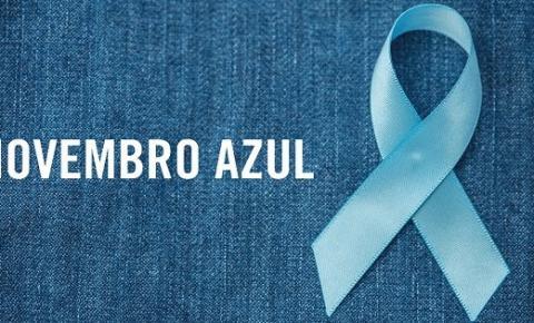 Novembro Azul reforça necessidade do homem ir ao médico