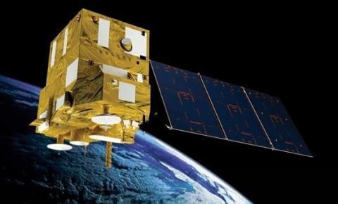 Satélite brasileiro está pronto para ser lançado na China