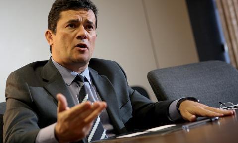 Sérgio Moro se pronuncia sobre decisão do STF: 'Congresso pode alterar a lei'