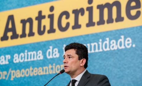 """""""Queda da prisão em 2ª instância fortalece pacote anticrime. A sociedade ficou indignada"""", diz senador"""