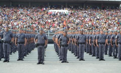 Governo de São Paulo nomeia 3.755 profissionais para as polícias Militar e Civil