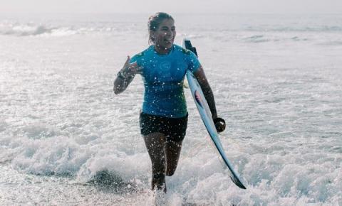 Lista da Bolsa Pódio contempla 293 atletas e inclui o surfe pela primeira vez