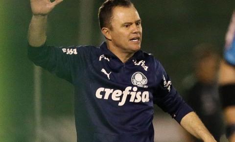 Andrey Lopes analisa 5 a 1 contra Goiás em Campinas e exalta Gabriel Veron