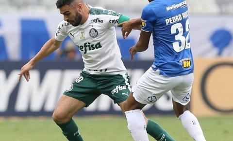 Palmeiras encerra Brasileirão 2019 com vitória sobre o Cruzeiro no Mineirão