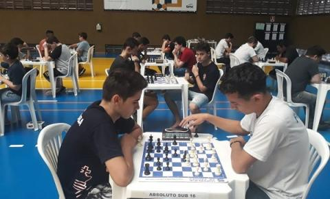 Araçatuba tem campeã na Superliga de Xadrez 2019