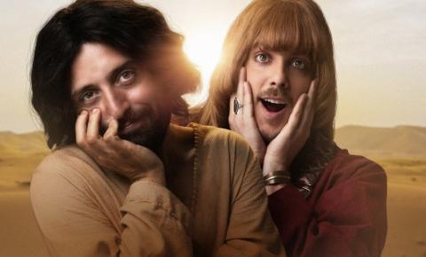 """180 mil pessoas exigem que Netflix retire filme do Porta dos Fundos com """"Jesus gay"""""""
