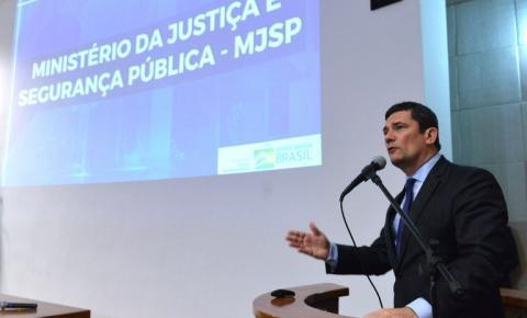 Ministério da Justiça e Segurança Pública apresenta balanço das ações em 2019