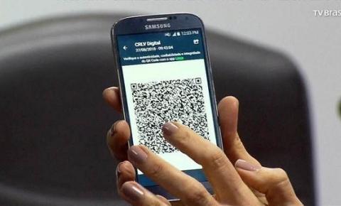 Governo Federal lança CRLV 100% digital