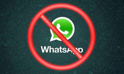 WhatsApp é removido da loja de aplicativos do Windows Phone