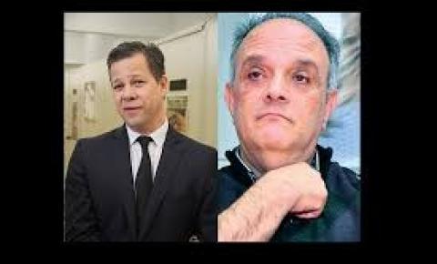Ex-prefeito e atual vice de Ferraz de Vasconcelos são condenados em ação movida pelo MPSP