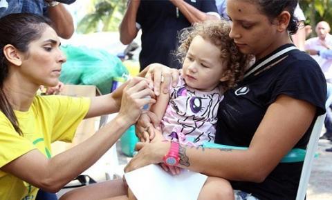 Alerta: população do Sul e Sudeste deve se vacinar contra febre amarela