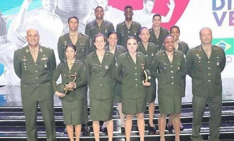 Exército seleciona atletas para Programa de Alto Rendimento até 20/01