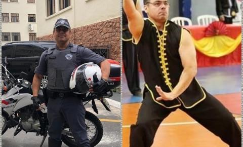 Policial Militar é campeão Brasileiro de kung fu e poderá representar o Brasil  nos  EUA