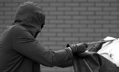 Balconista tem bolsa furtada no bairro Primavera em Araçatuba