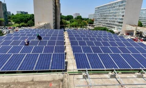 Fontes de energia renováveis representam 83% da matriz elétrica brasileira