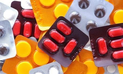 Laboratórios recolhem medicamentos para úlcera no estômago