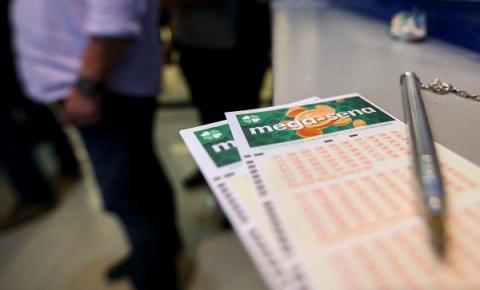 Mega-Sena acumula e deve pagar R$ 35 milhões na quinta-feira
