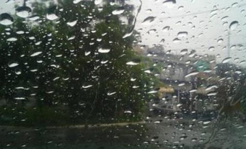 Quinta-feira úmida e amena em todo o Estado de SP