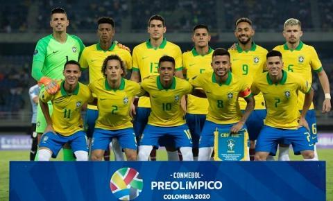 Com Pedrinho, Brasil enfrenta a Bolívia para ficar perto de classificação