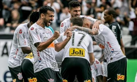 Corinthians começa caminhada por segundo título na Copa Libertadores