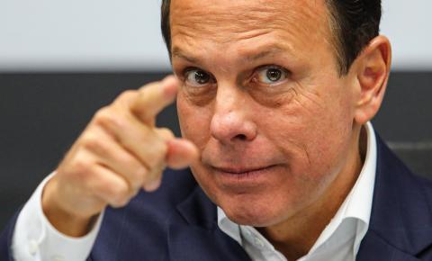 TCE cobra explicações sobre edital milionário de Doria para comunicação