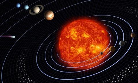 O que vai acontecer com o Sistema Solar quando o Sol morrer