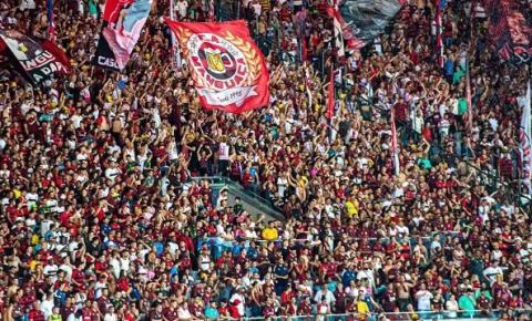 Flamengo tem Fluminense e Athletico-PR pela frente