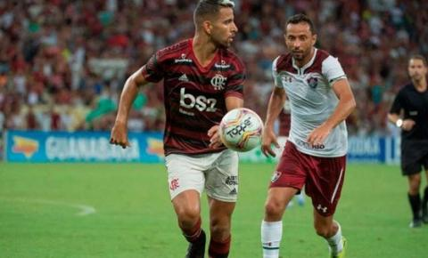 Flamengo e Fluminense disputam segundo clássico de 2020