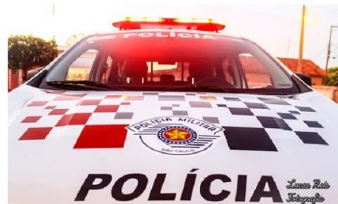 Filha defende a mãe de violência doméstica e homem acaba preso em flagrante  pela Polícia Militar em Ouro Verde