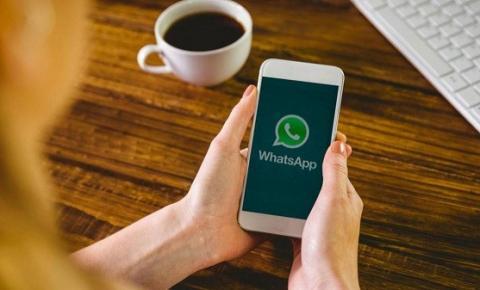 WhatsApp chega a 2 bilhões de usuários em todo o mundo