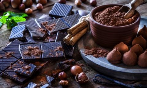 A 9 melhores sobremesas para os chocólatras