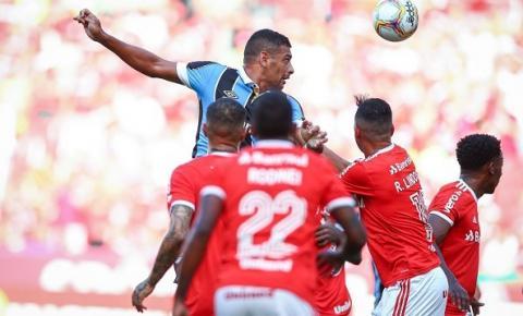 Gaúcho: Grêmio vence Internacional e está na final