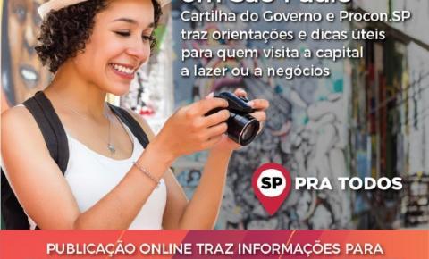 Vai a São Paulo? Estas dicas serão úteis a você