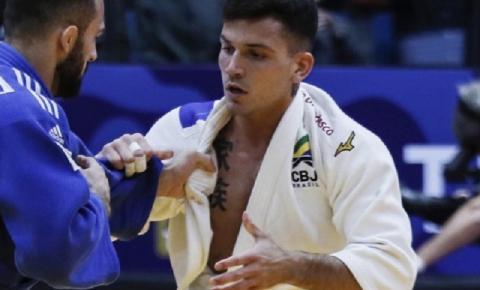 Brasil tem sétimo lugar de Daniel Cargnin no primeiro dia de Grand Slam em Düsseldorf