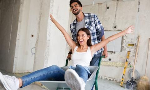 Conheça as vantagens em reformar seu apartamento para vender