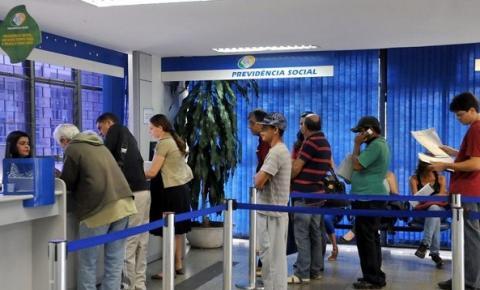Novas alíquotas da Previdência Social entram em vigor domingo