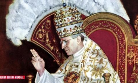 Vaticano abre arquivos do papa Pio XII, acusado de ter sido simpatizante do nazismo