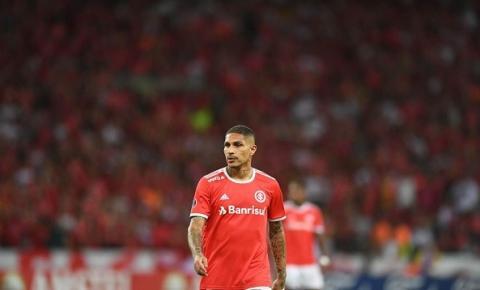 Libertadores: Guerrero brilha e Inter vence na fase de grupos