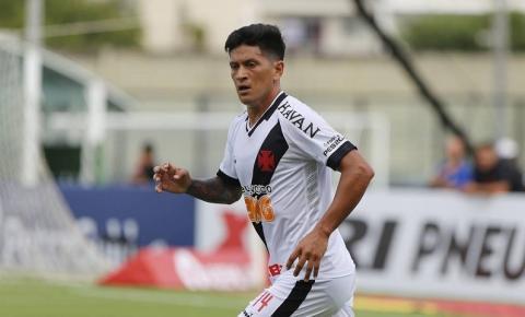 Cano marca, Vasco vence, e se classifica na Copa do Brasil