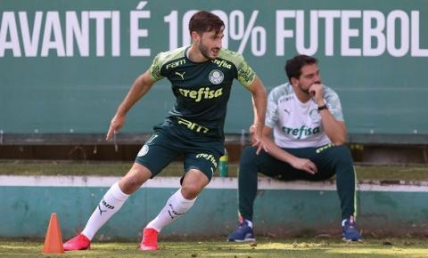 Verdão se reapresenta após empate e inicia preparação para duelo contra o Guaraní