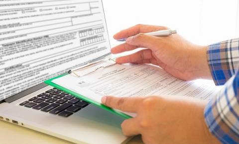 Quer evitar os erros na declaração do imposto de renda?