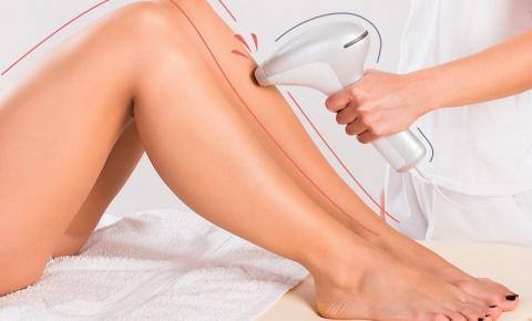 Depilação a laser: Os cuidados necessários com a pele antes e depois das sessões