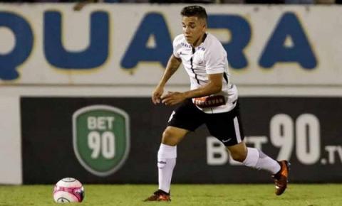 Ex-jogador de Botafogo e Corinthians morre aos 21 anos