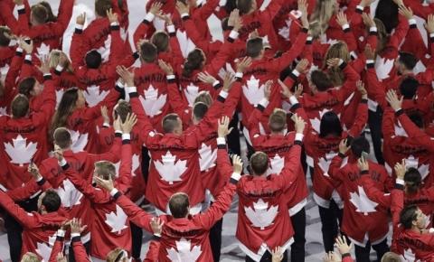 Coronavírus: Canadá anuncia que não vai participar das Olimpíadas
