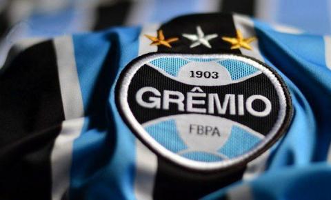 Presidente do Grêmio testa positivo para o novo coronavírus