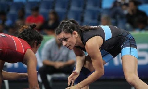 Ainda na briga por vaga olímpica, brasileira apoia adiamento dos Jogos