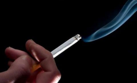 Fechamento de fronteiras contribuiu para um aumento nas apreensões de cigarros contrabandeados